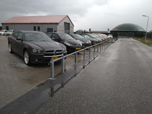 TOYOTA AYGO  Autobedrijf van der Meer, 9073 GN Marrum