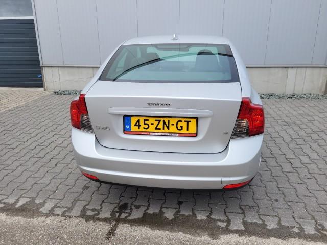VOLVO S40 1.8 Autobedrijf van der Meer, 9073 GN Marrum