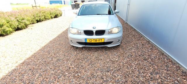 BMW 1-SERIE 116i Autobedrijf van der Meer, 9073 GN Marrum