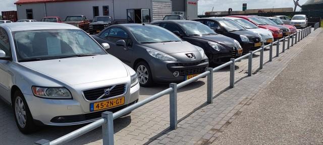 PEUGEOT 206  Autobedrijf van der Meer, 9073 GN Marrum
