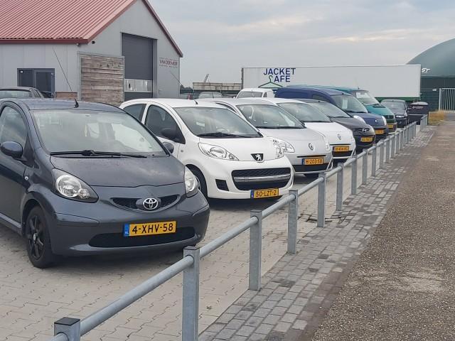 PEUGEOT 206 Gti Autobedrijf van der Meer, 9073 GN Marrum